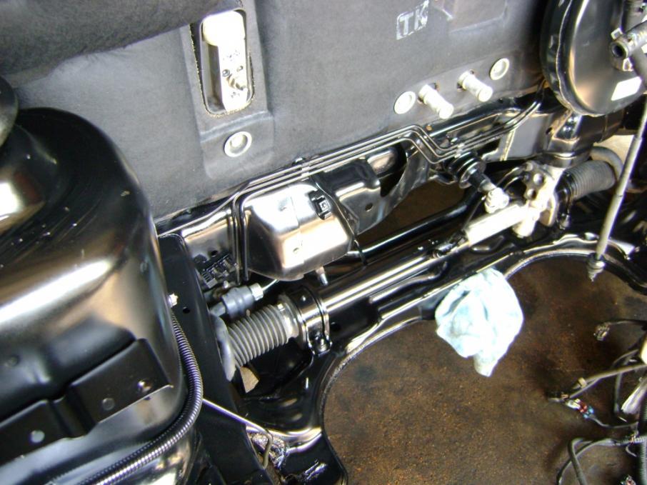 Electric Aveo EV 144v Amps 193 horsepower and massive