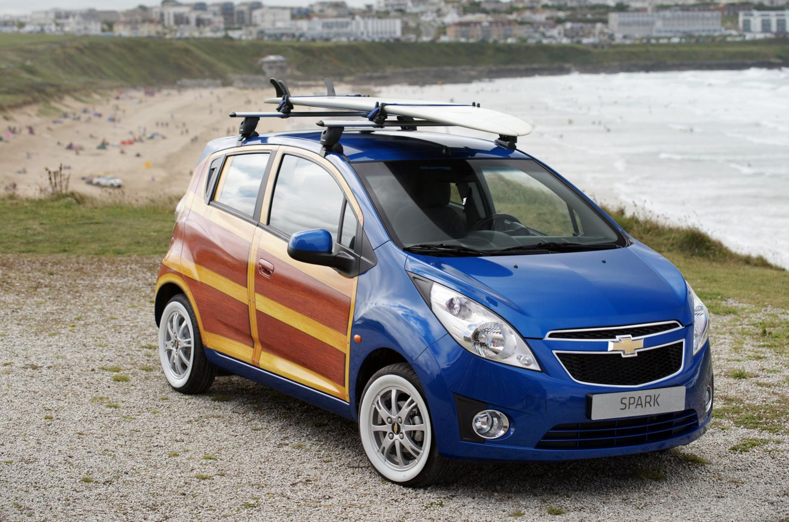 cardekho india faqs chevrolet the car silver of in price com is switchblade spark what