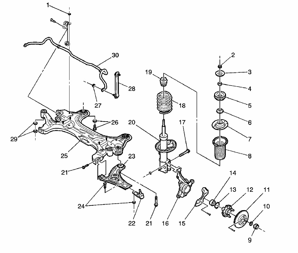 chevy aveo front end diagram wiring diagram 2006 Chevy Aveo Wiring Diagram chevrolet aveo forum and owners club aveoforum chevy aveo front end diagram