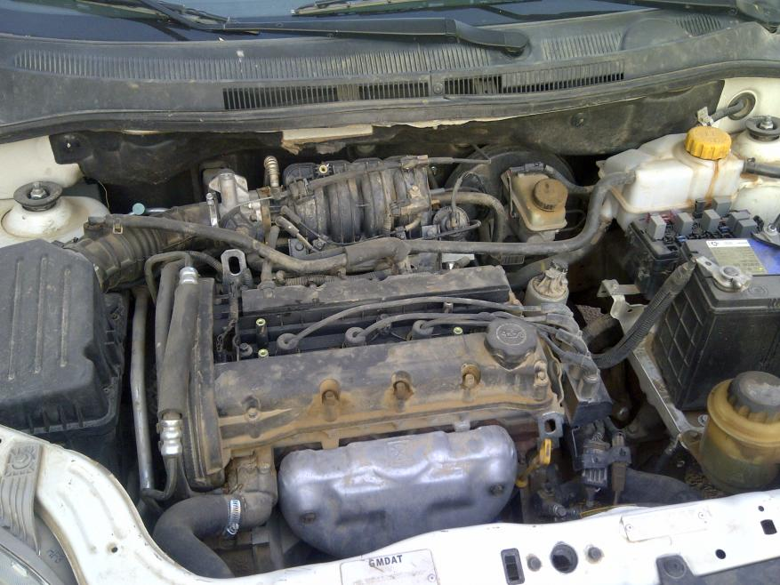 chevrolet aveo 2007 engine not running please help rh aveoforum com 2005 Chevy Aveo Engine Diagram 2005 Chevy Aveo Engine Diagram