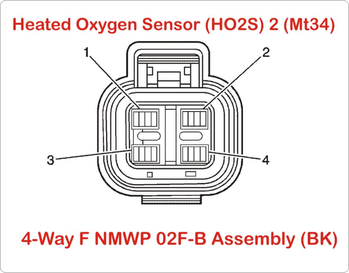 6349d1363977633 where heated oxygen sensor ho2s 2 located female oxygen sensor aveo 2007 jpg where is the heated oxygen sensor (ho2s) 2 located 2011 Malibu Wiring Diagram at soozxer.org