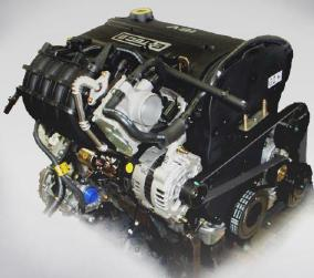 TurboTalk -1.6L 1st Gen w/ Intake Air Temperature ...
