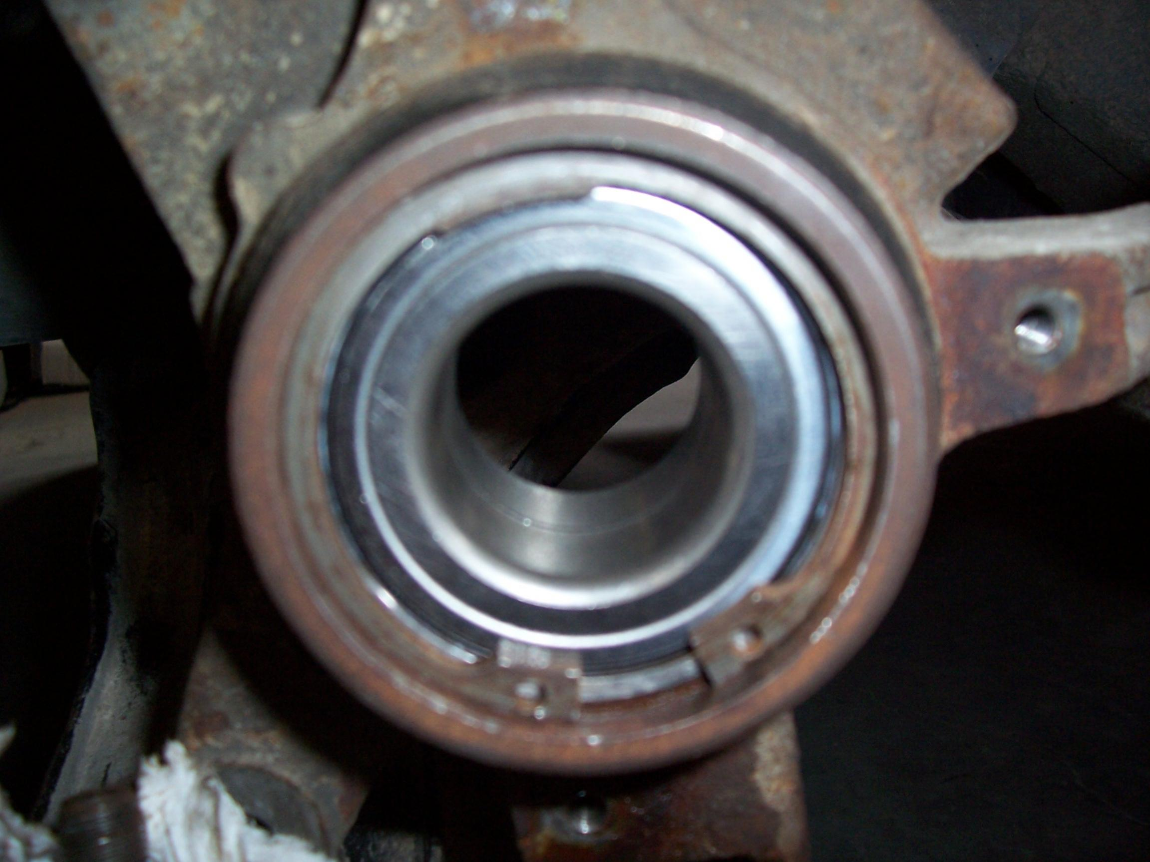 Cost To Fix Bearings On Car